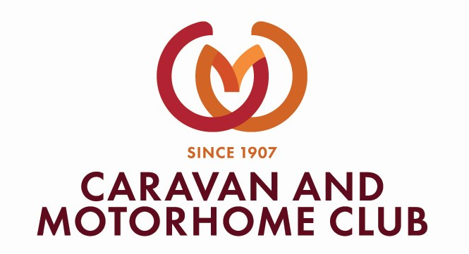 Caravan and Motorhomeclub main logo